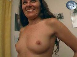 xxx Video von ArztSchwarzer Titten-Sex